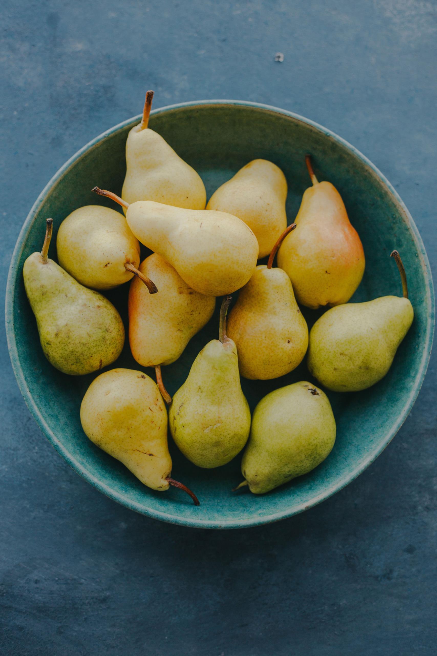 4 gute Gründe, Bio-Äpfel und Bio-Birnen zu vergleichen