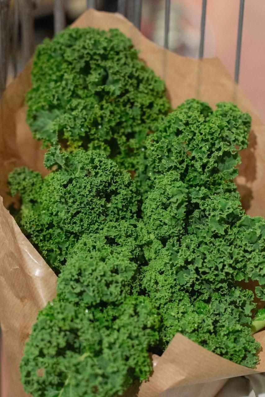 Grünkohl zubereiten: 4 schnelle Tipps aus der BIOSpitzenküche