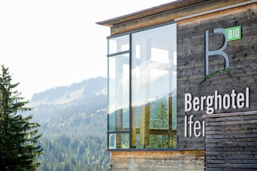 Bio Berghotel Ifenblick
